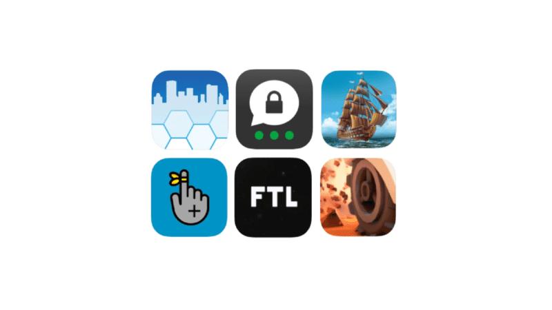 51 2019 zlacnene aplikacie title 800x450 - Zlacnené aplikácie pre iPhone/iPad a Mac #51 týždeň