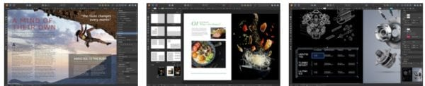 Affinity Publisher 600x122 - Zlacnené aplikácie pre iPhone/iPad a Mac #12 týždeň