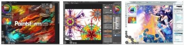 Paintstorm Studio 600x149 - Zlacnené aplikácie pre iPhone/iPad a Mac #48 týždeň