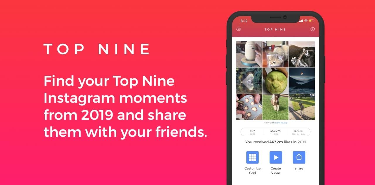 body10 - Ako na vlastný TopNine Instagram post?