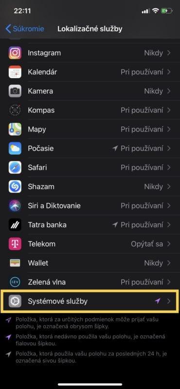 IMG 3607 370x800 - Ako si vypnúť U1 čip na iPhone 11