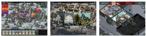 This Is the Police 2 600x150 - Zlacnené aplikácie pre iPhone/iPad a Mac #14 týždeň