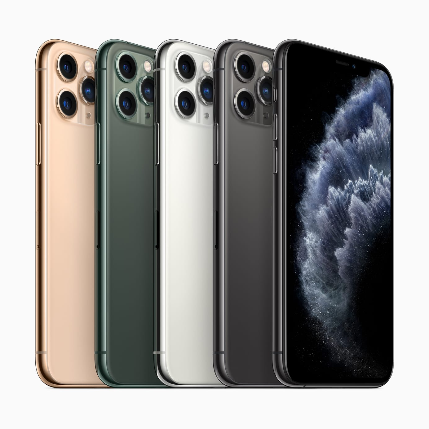 body 5 - iPhone 11 v Číne exceluje