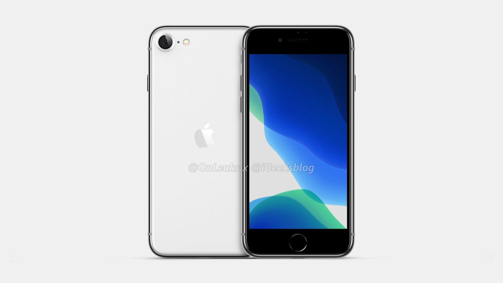 body1 2 - Čo nové vieme o iPhone SE 2