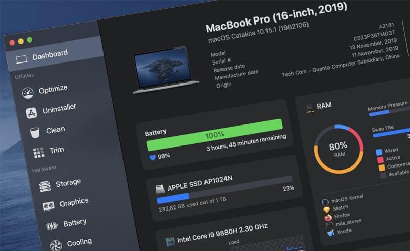 cover macblog 44 - Sensei: prehľadné UI a efektívne nástroje pre správu vášho zariadenia