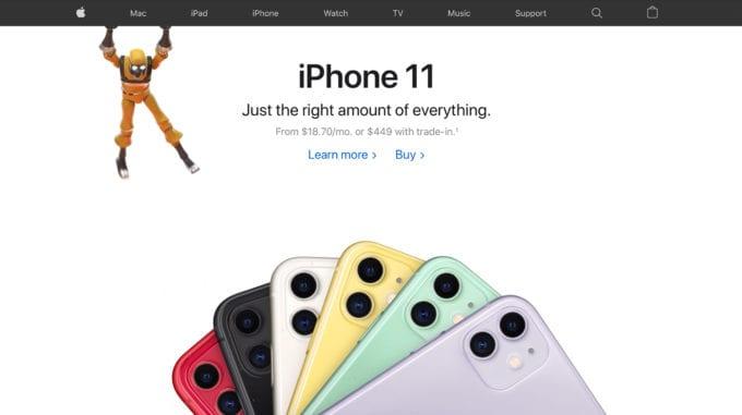 body 1 680x381 - Zábavná invázia Apple Arcade na webe Apple