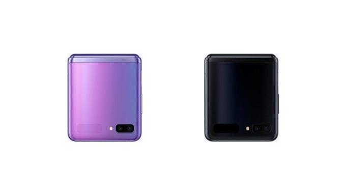 colors 3 680x383 - Samsung predstavil skladací Z Flip. Poznáme jeho cenu