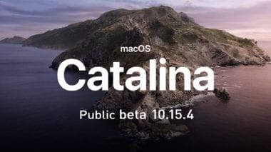 cover macblog2 19 380x213 - Apple vydal prvú beta verziu macOS Catalina 10.15.4 pre beta testerov