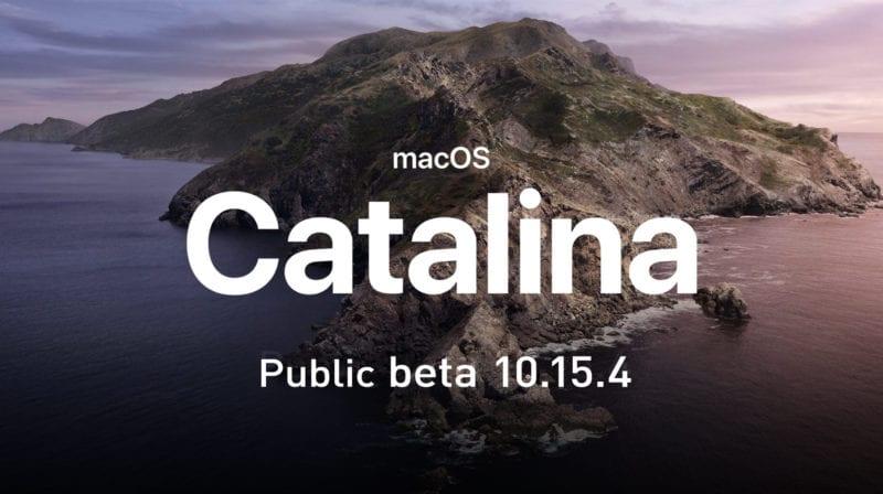 cover macblog2 19 800x448 - Apple vydal prvú beta verziu macOS Catalina 10.15.4 pre beta testerov