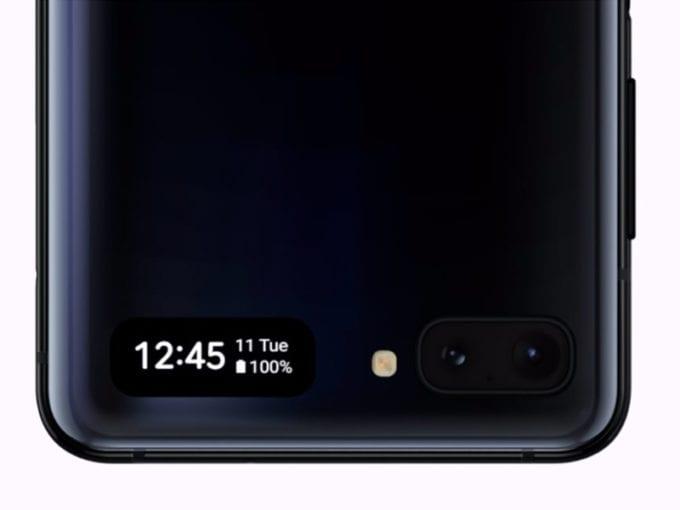 notif 680x510 - Samsung predstavil skladací Z Flip. Poznáme jeho cenu