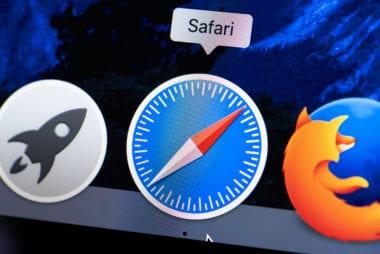 safari ikona 380x254 - Ako využiť Safari pre lepšie súkromie počas surfovania