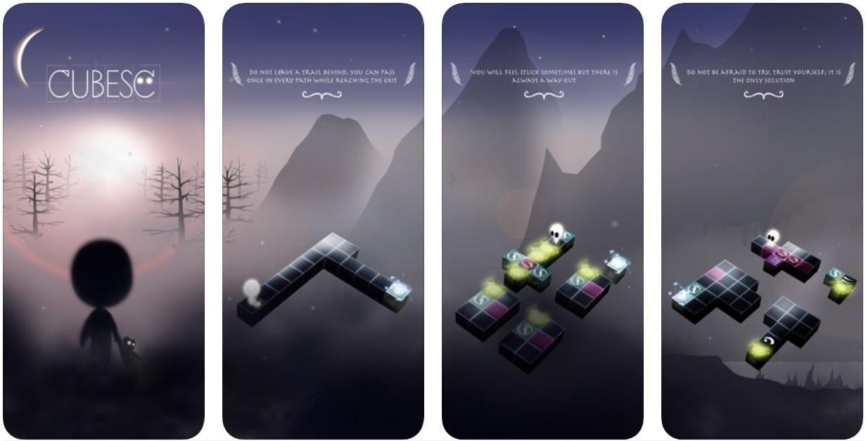 Cubesc - Zlacnené aplikácie pre iPhone/iPad a Mac #12 týždeň