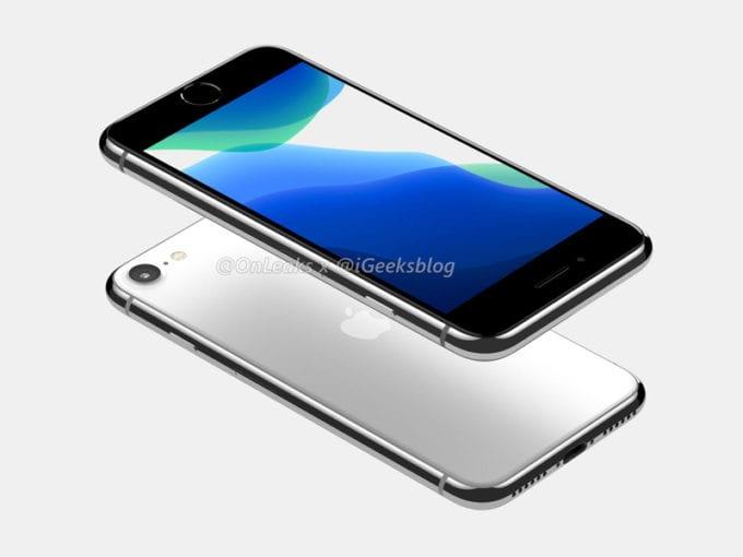 body 19 680x510 - Čerstvé info z iOS 14: iPhone 9 dostane väčšieho súrodenca!