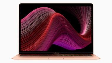 cov 3 380x213 - Nový MacBook Air je až o 76% rýchlejší, iPad Pro však neprekonal