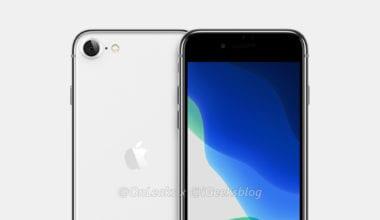 cover 3 380x220 - Čerstvé info z iOS 14: iPhone 9 dostane väčšieho súrodenca!
