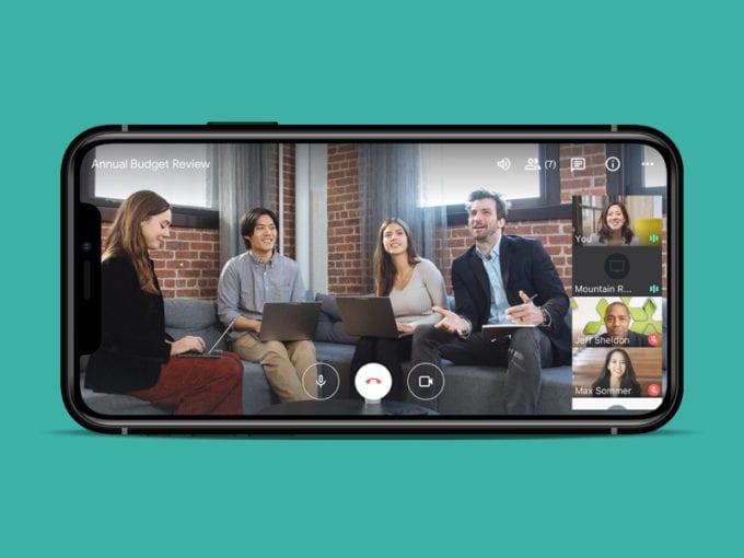 vid googleB 680x510 - Hľadáte apku pre videokonferencie? Skúste tieto