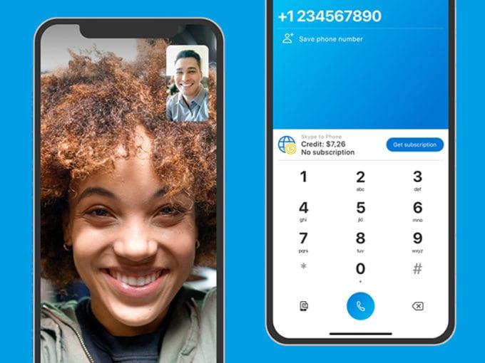 video skype 680x510 - Hľadáte apku pre videokonferencie? Skúste tieto