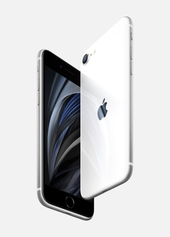 iPhone SE 2nd generation 2020