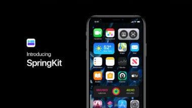 cover 3 380x214 - Takto by mohli vyzerať widgety v iOS 14