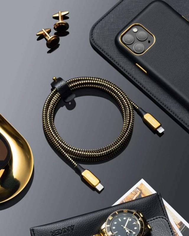 Anker Gold Cable