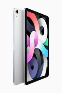 iPad Air 2020 Silver