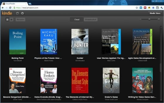 amazon-cloud-reader-in-browser