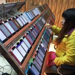 app rank farm 240x240 - V Číne dostanú vašu aplikáciu do Top 10 na App Store za desaťtisíc eur