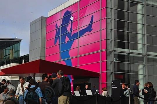 applemusicevent - Niektorých používateľov Apple Music trápia problémy s pripojením