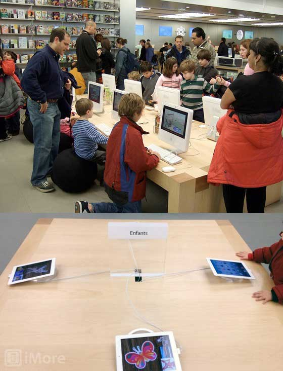 applestore-kidstable-beforeafter