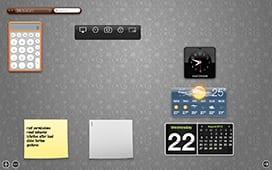 backgrounds108 dashboardbg1 - Dashboard už v macOS Catalina nenájdete