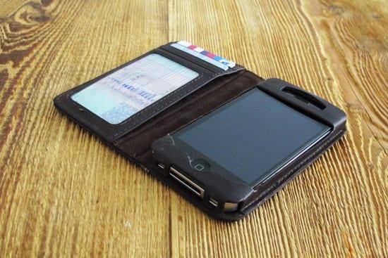 Recenzia  BookBook pre iPhone – môžete zahodiť peňaženku  ~ MacBlog.sk fadf025d9ec