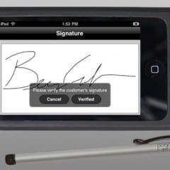 easypay1 240x240 - iPod touch a iPhone ako EasyPay terminál pre platobné karty