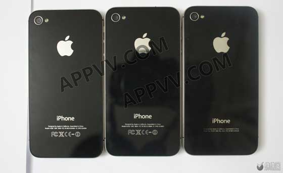 iPhone4-series-comparison1