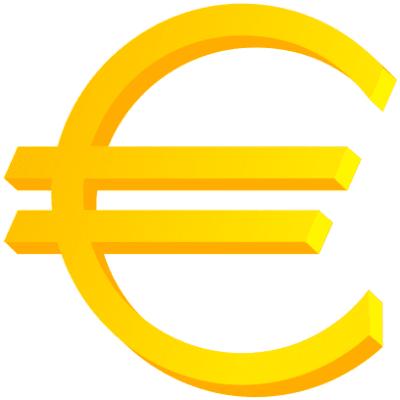 Ako Zadva A Psa Znak Euro Na Slovenskej Eskej A Us