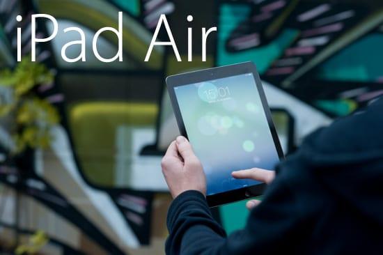 ipadairrec ipadair sp00 splash - Recenzia: Apple iPad Air