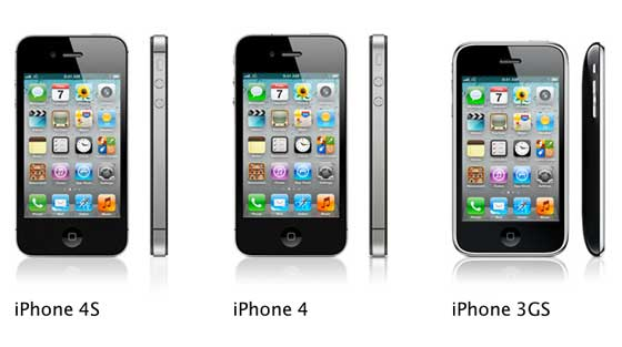 iphone-lineup2011