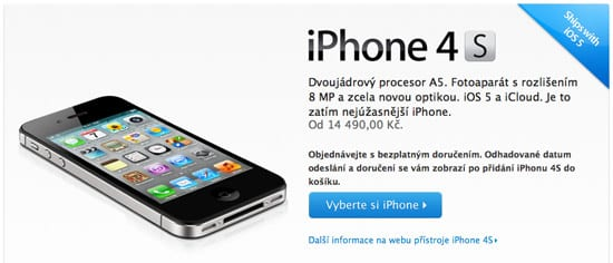 iphone4s_cz_cena