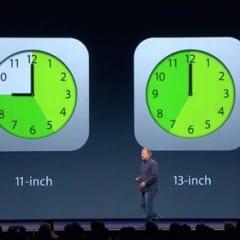 mbair 2013 battery 240x240 - Jak si vede baterie v MacBoocích v porovnání s tím, co o ní tvrdí Apple?