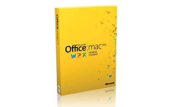 officeformac2011 student med - macOS High Sierra nebude podporovať sadu Office for Mac 2011