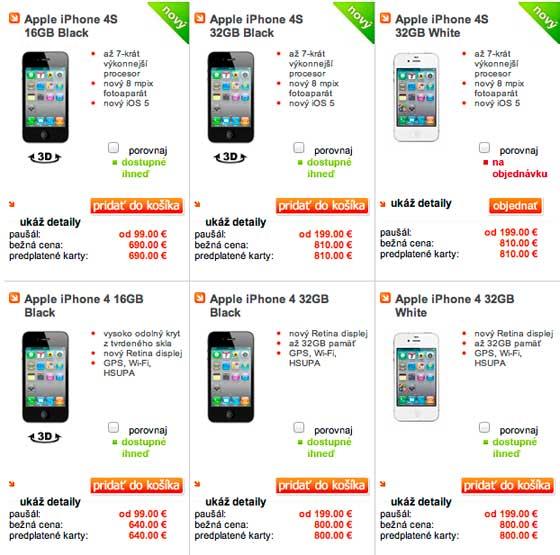 orange-iphone4S