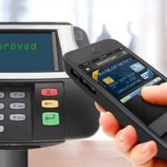 smartphone payment 240x240 - Platobný systém Google Pay prichádza na Slovensko
