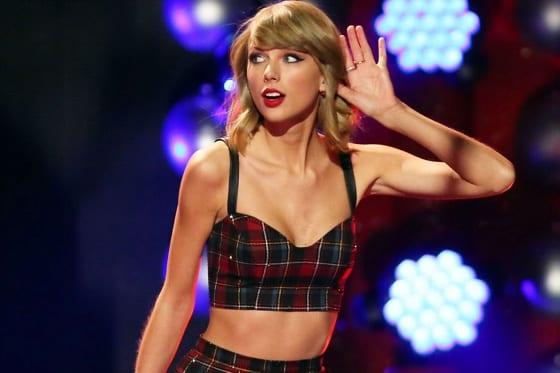 taylor swift - Apple ustúpil umelcom, budú zarábať aj počas skúšobnej doby Apple Music