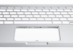 unibody 8 12 08 240x165 - Recenzia: Hliníkový Apple MacBook