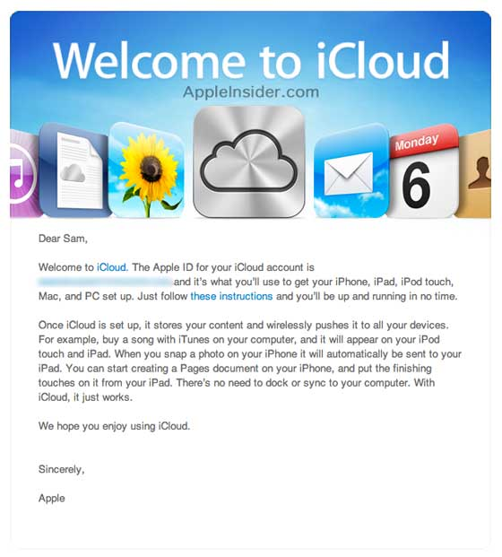 welcomeicloud-prematureinvitation