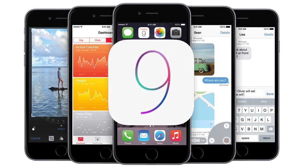 zmenyios9 00 - Na internet unikol zdrojový kód iOS 9, prináša bezpečnostné riziká