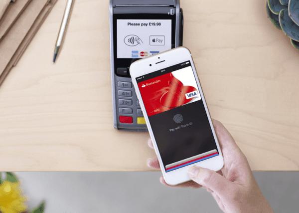 Apple Pay UK 600x427 - SME: Apple Pay k nám príde v marci