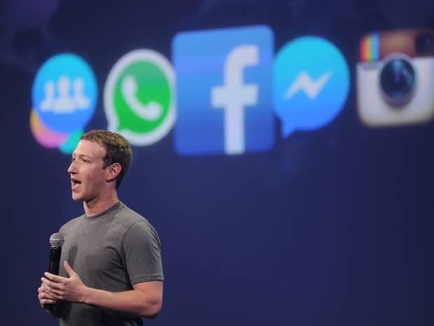 facebook platforms - Facebook napadli hackeri
