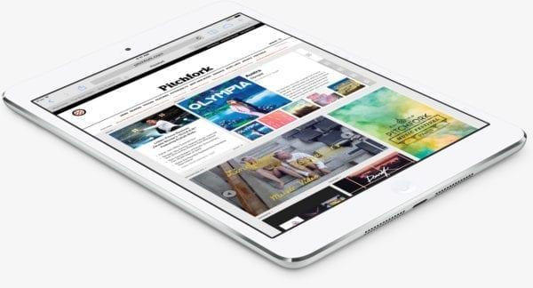ipad mini hero 600x324 - Kuo: Apple pripravuje nový iPad mini