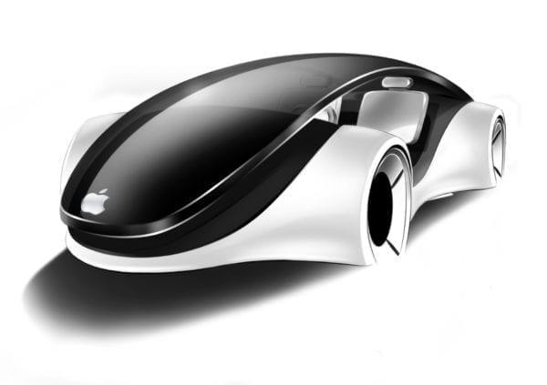 """Ďalšia posila do """"Projektu Titan"""" 00 600x423 - Tim Cook odpovedal na otázku, či Apple vyrobí vlastné auto"""