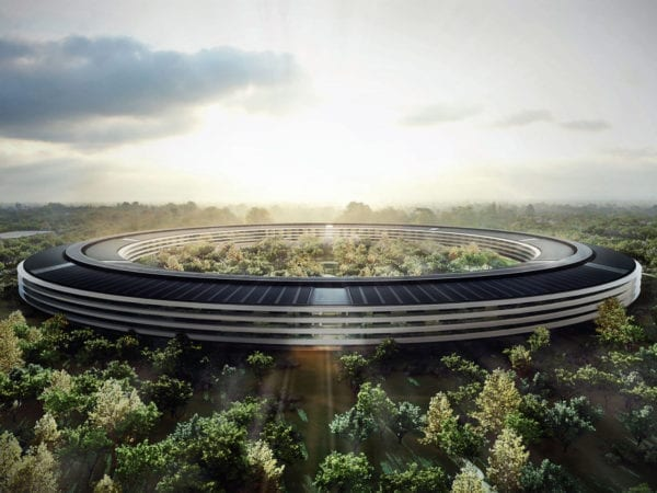 Apple-Campus-2-by-Foster-Partners